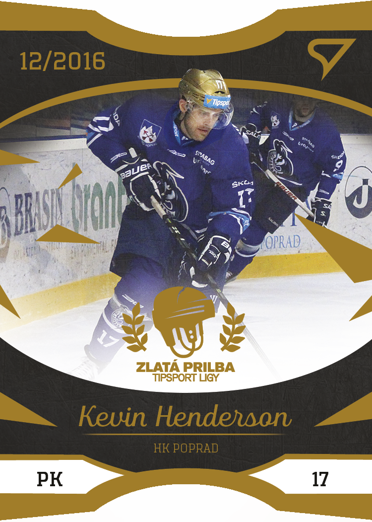 Kevin Henderson